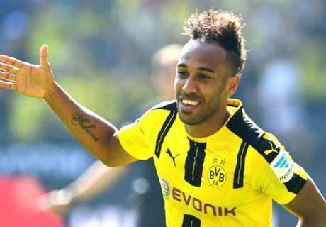 Ratings: Dortmund 2-1 Mainz