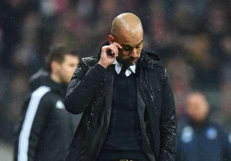 Guardiola Sanjung Performa Bayern