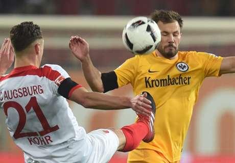 FCA-Kraftakt stoppt Frankfurts Serie