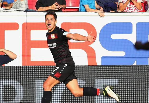 Chicharito: MLS is more attractive than China