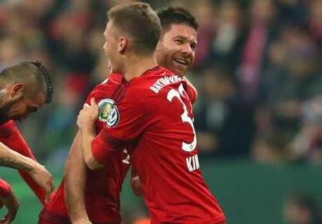 Previa Bundesliga: Bayer - Bayern
