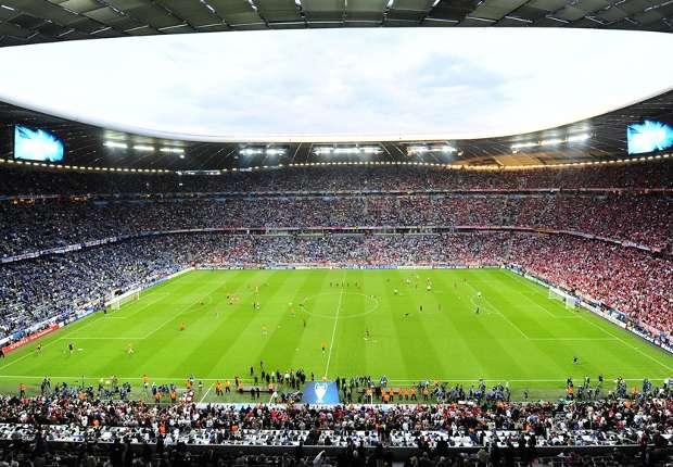 Die Heimspiele des FC Bayern München sind bereits restlos ausverkauft