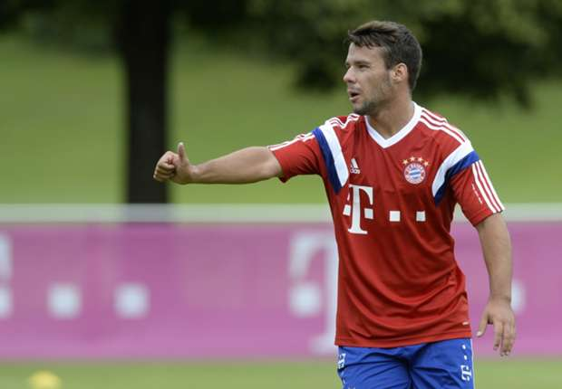 Bernat: I am a huge Guardiola fan