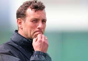Markus Weinzierl war zwischen 2012 und 2016 Trainer des FC Augsburg