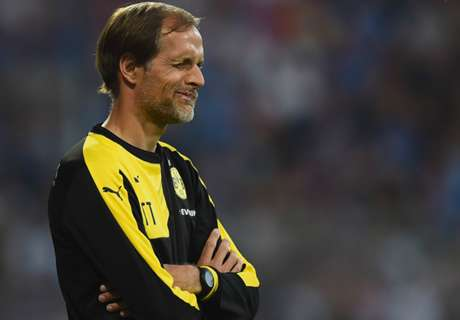 Tuchels Streichliste in Dortmund