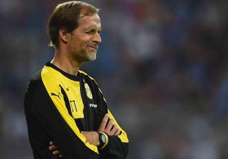 Tuchel wants winning Mainz return
