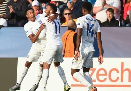 U21-EM: Mit Minigolf ins Halbfinale?