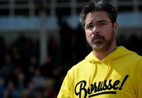 Ex-BVB-Coach übernimmt Huddersfield