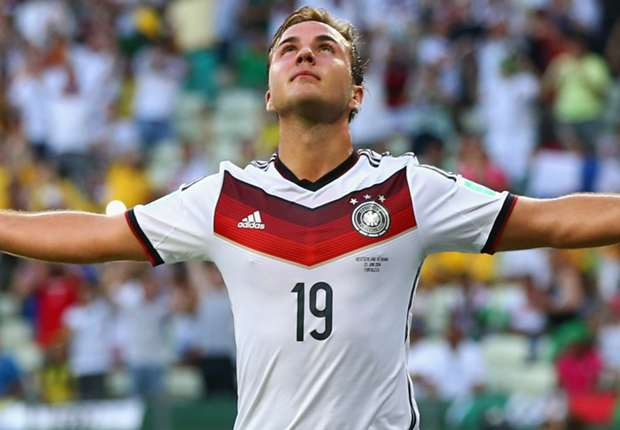 Germany-Algeria Goalscorer Preview: Gotze the value bet to hit the back of the net