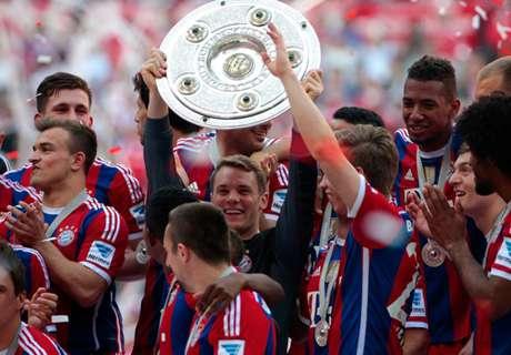 Debatte: Ist die Bundesliga langweilig?