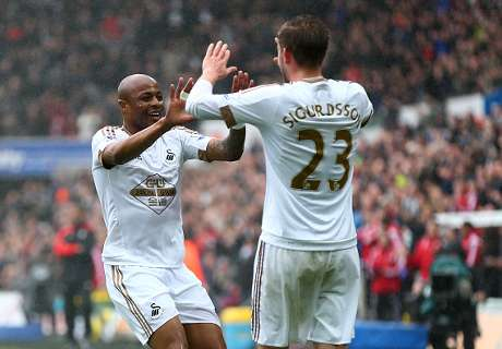 Liverpool unterliegt Swansea