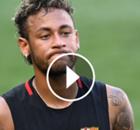 Wütender Neymar verlässt Barca-Training