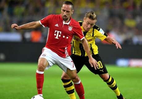 OFICIAL: Ribery renovó con el Bayern