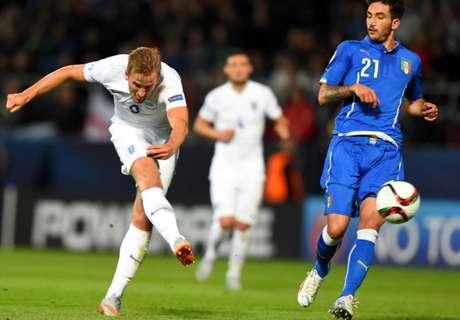 Previa Euro 16: San Marino-Inglaterra