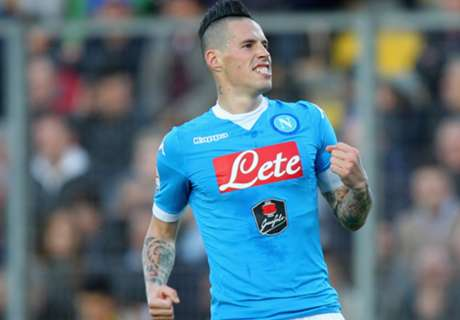 Serie A: Napoli x Verona