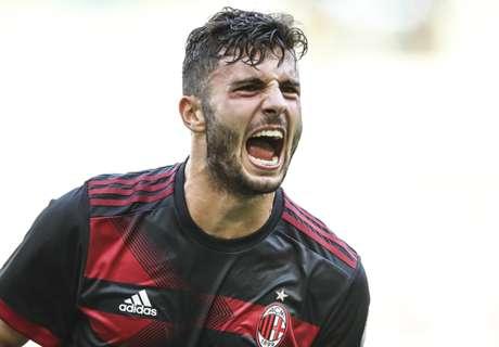Cutrone: Milans interne Lösung?