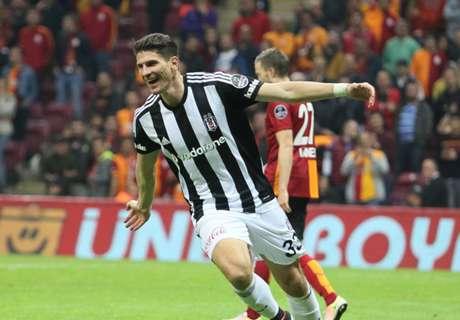Gomez bleibt wohl bei Besiktas