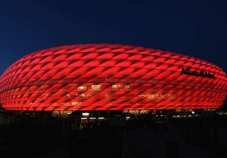 Top stadi: Allianz Arena sempre pieno