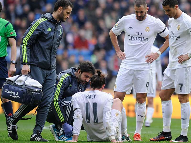 Buone notizie per la Roma: il Real Madrid non recupera Bale