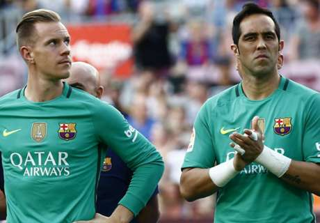 Barcelona hizo bien con Bravo