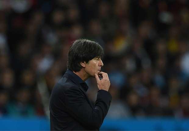 """Las reacciones del Francia 0-1 Alemania: """"Estamos bastante bien preparados"""", dijo Löw"""