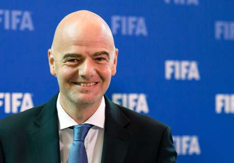 Mega-WM: Afrika will mehr Startplätze