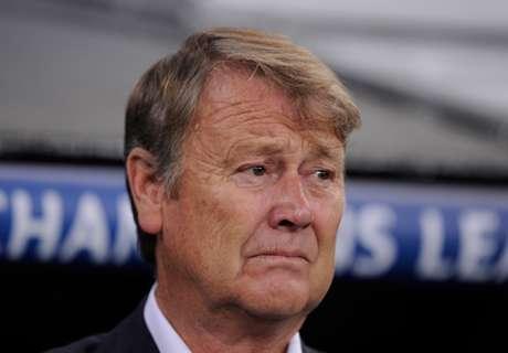Bendtner und Höjbjerg unter Druck