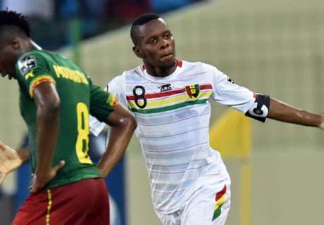 Guinée-Namibie 2-0 (résumé)