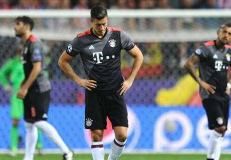 Bayerns Spanien-Fluch hält an