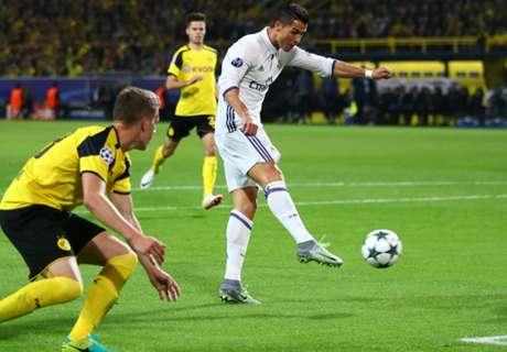 Borussia Dortmund - Real Madrid, direct commenté et statistiques live