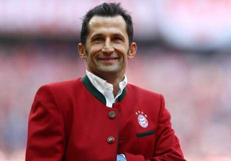 Salihamidzic: CL für Bayern möglich