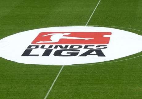 Studie: Auffällige Bundesliga-Wetten