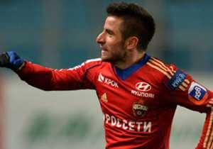 Fırsat transferi kovalayan Fenerbahçe, CSKA'dan ayrılan ve bonservisi elinde olan 30 yaşındaki Sırp kanat oyuncusu hakkında araştırma başlattı.. (Fotomaç)