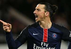 <b>ZLATAN IBRAHIMOVIC</b> | Paris Saint-Germain > Manchester United | Bebas transfer