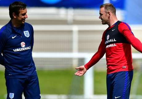 Neville: Mourinhos Entscheidung richtig