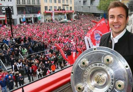Los fichajes más caros de la Bundesliga
