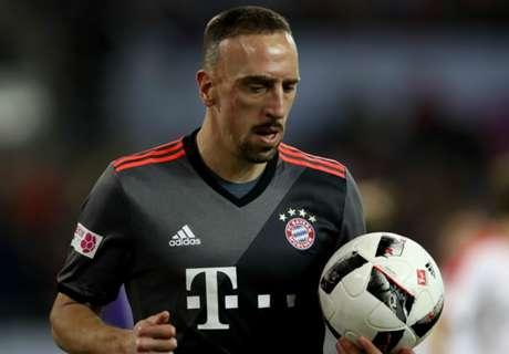 Ribéry :