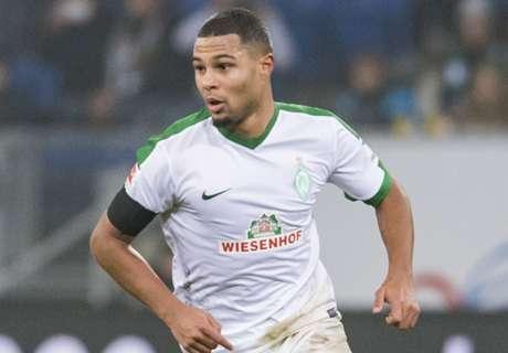 Gnabry Bawa Bremen Atasi Wolfsburg