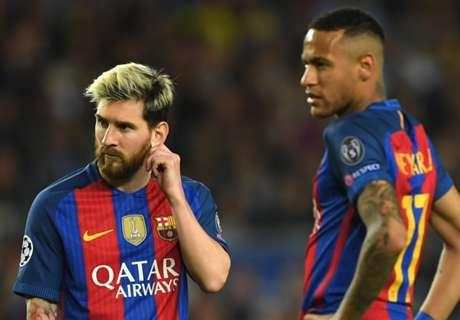Neymar: Sólo hay un BdO, Leo Messi
