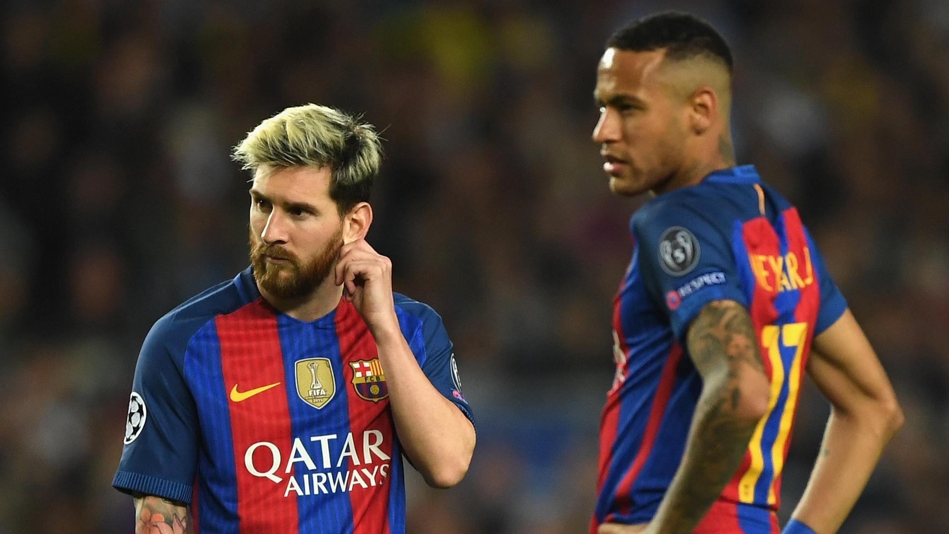 barcelone  neymar    u0026quot pour moi  il n u0026 39 y a qu u0026 39 un ballon d u0026 39 or