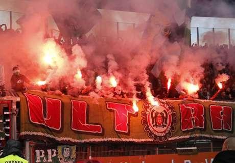 60.000 Euro Geldstrafe für Hannover 96