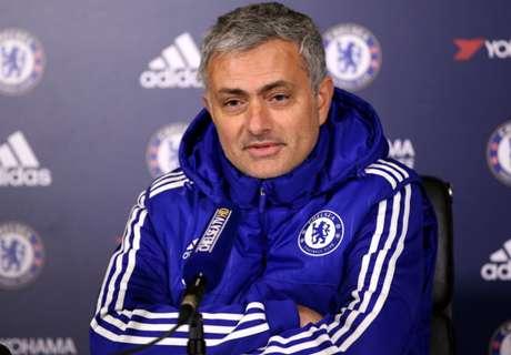Mourinho Bayangi Persaingan Chelsea-United