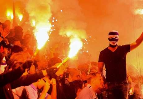Schweden: Spielfortsetzung am Folgetag?