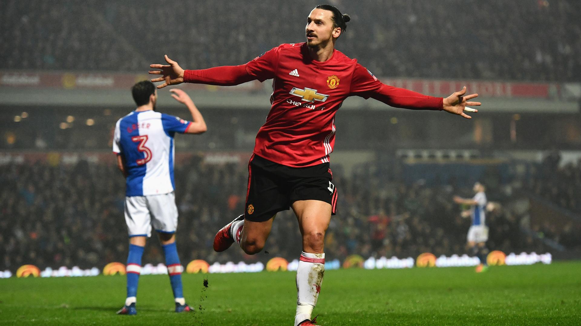 FA-Cup: Titelverteidiger Manchester United erreicht Viertelfinale
