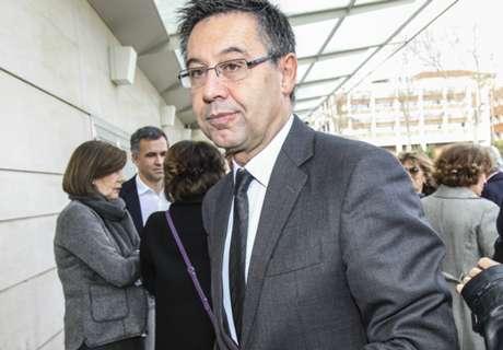 Medien: Barca verklagt FC Santos