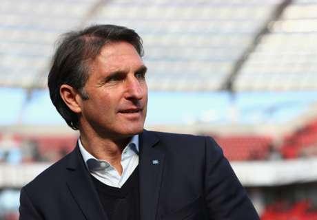 HSV: Labbadia mit Kader zufrieden