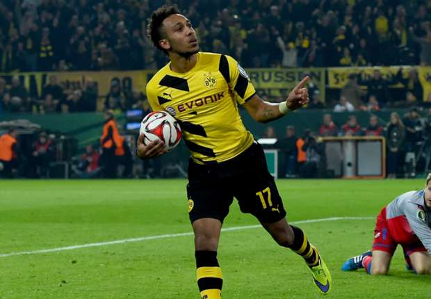 Dortmund: Aubameyang not for sale