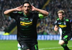 Gladbach: Wunden lecken im DFB-Pokal