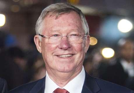 Sir Alex Ferguson schwärmt von Klopp
