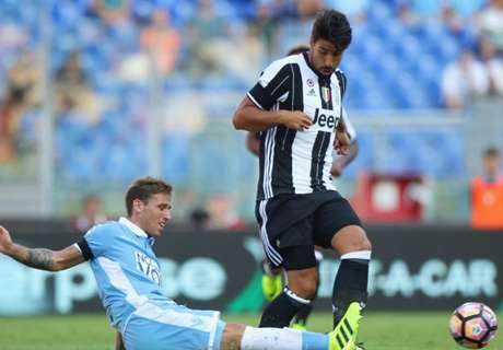 Serie A: Lazio 0-1 Juve